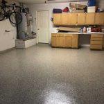 Epoxy Flake Flooring | Allen Cincinnati