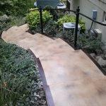 Stained Concrete   North Dallas Cincinnati