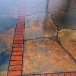 Stamped Concrete | Plano Cincinnati
